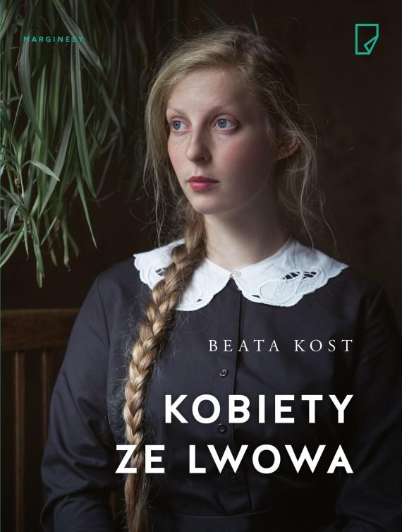 okładka Kobiety ze Lwowa. Ebook | EPUB, MOBI | Krystyna Podhajska, to/ studio, Beata Kost