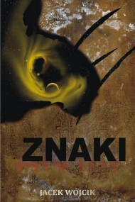 okładka Znaki. Ebook | EPUB,MOBI | Jacek Wójcik