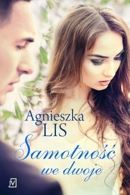 okładka Samotność we dwoje, Ebook | Agnieszka Lis
