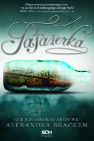 okładka Pasażerka. Ebook | EPUB,MOBI | Alexandra Bracken