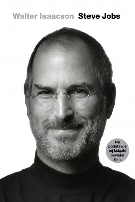 okładka Steve Jobs, Ebook | Walter Isaacson