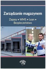 okładka Zarządzanie magazynem. Ebook | PDF | Praca zbiorowa