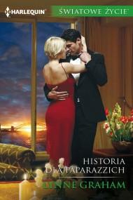 okładka Historia dla paparazzich. Ebook | EPUB,MOBI | Lynne Graham