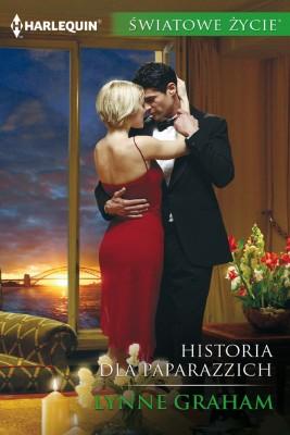 okładka Historia dla paparazzich, Ebook | Lynne Graham