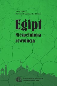 okładka Egipt, Ebook   Barbara  Stępniewska-Holzer, Jerzy  Holzer