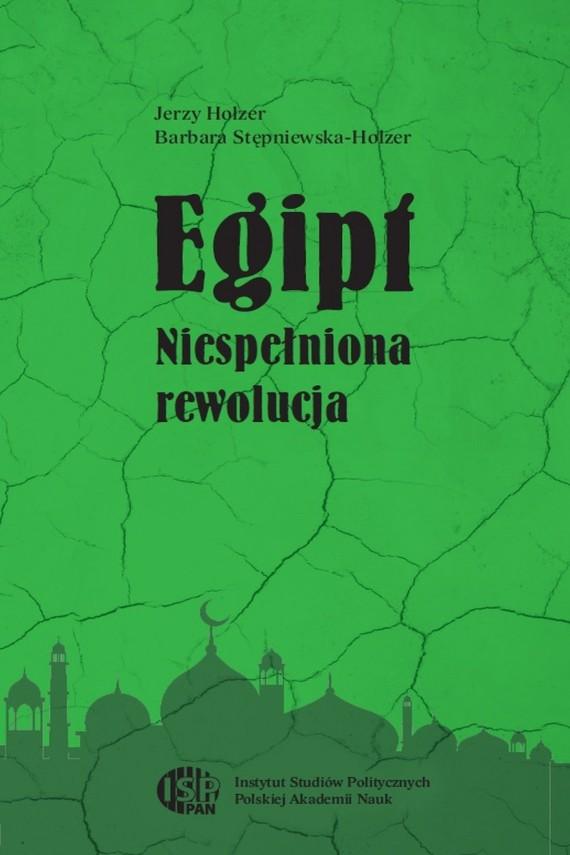 okładka Egiptebook   PDF   Barbara  Stępniewska-Holzer, Jerzy  Holzer