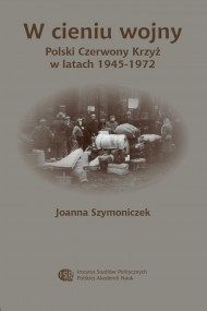 okładka W cieniu wojny, Ebook   Joanna  Szymoniczek