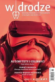 okładka miesięcznik W drodze nr 11/2017. Ebook | EPUB,MOBI | opracowanie zbiorowe W drodze