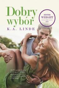 okładka Dobry wybór, Ebook | K.A.  Linde