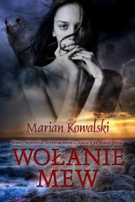 okładka Wołanie mew, Ebook | Marian Kowalski