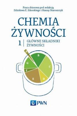 okładka Chemia żywności Tom 1, Ebook | Zdzisław  Sikorski, Hanna  Staroszczyk