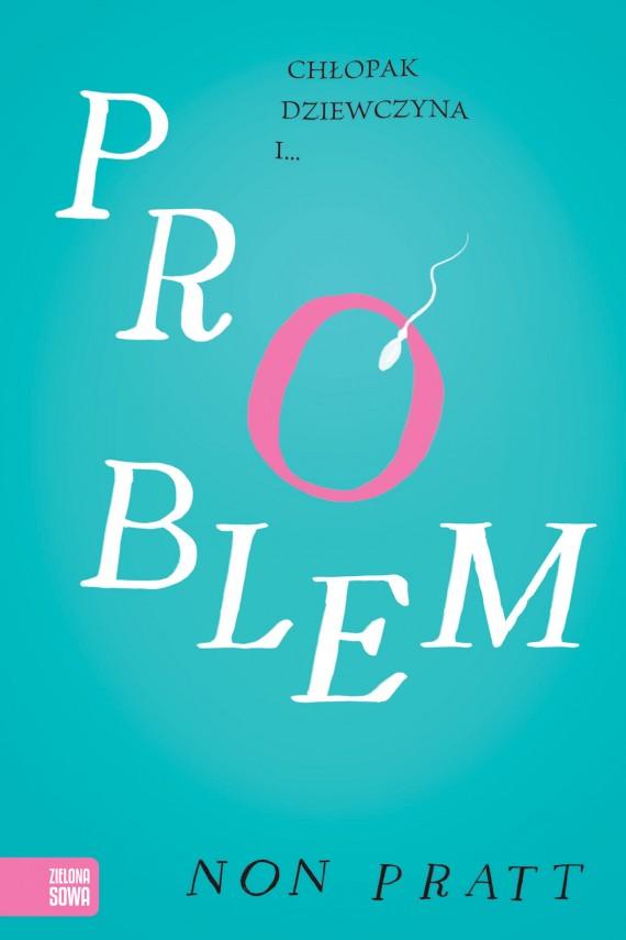 okładka Problemebook | EPUB, MOBI | Non Pratt