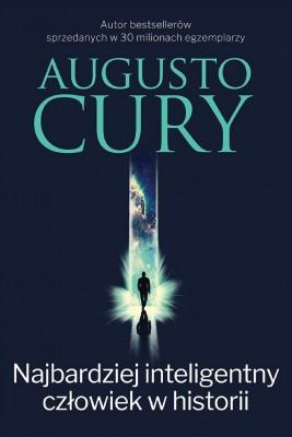 okładka Najbardziej inteligentny człowiek w historii, Ebook | Augusto Cury