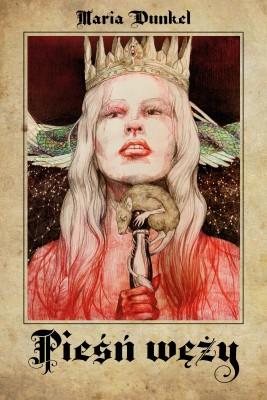 okładka Pieśń węży, Ebook | Maria Dunkel