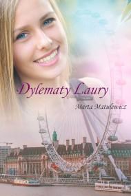 okładka Dylematy Laury, Ebook | Marta  Matulewicz