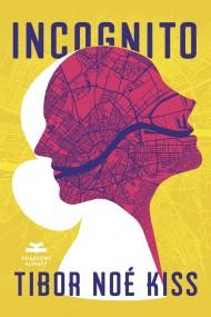 okładka Incognito, Ebook | Tibor  Noé Kiss, Daniel Warmuz