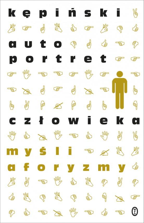 okładka Autoportret człowiekaebook | EPUB, MOBI | Antoni Kępiński