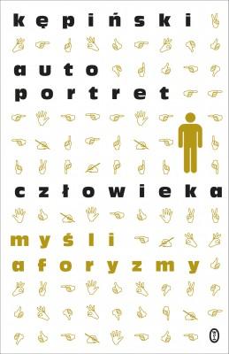 okładka Autoportret człowieka, Ebook | Antoni Kępiński