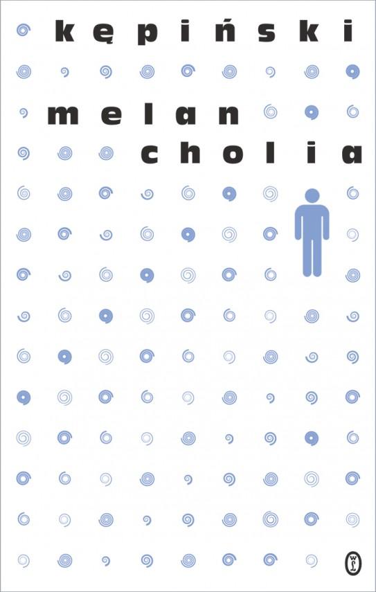 okładka Melancholiaebook | EPUB, MOBI | Antoni Kępiński