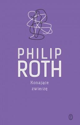 okładka Konające zwierzę, Ebook   Philip Roth