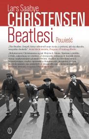 okładka Beatlesi. Powieść, Ebook | Lars Saabye Christensen, Iwona Zimnicka
