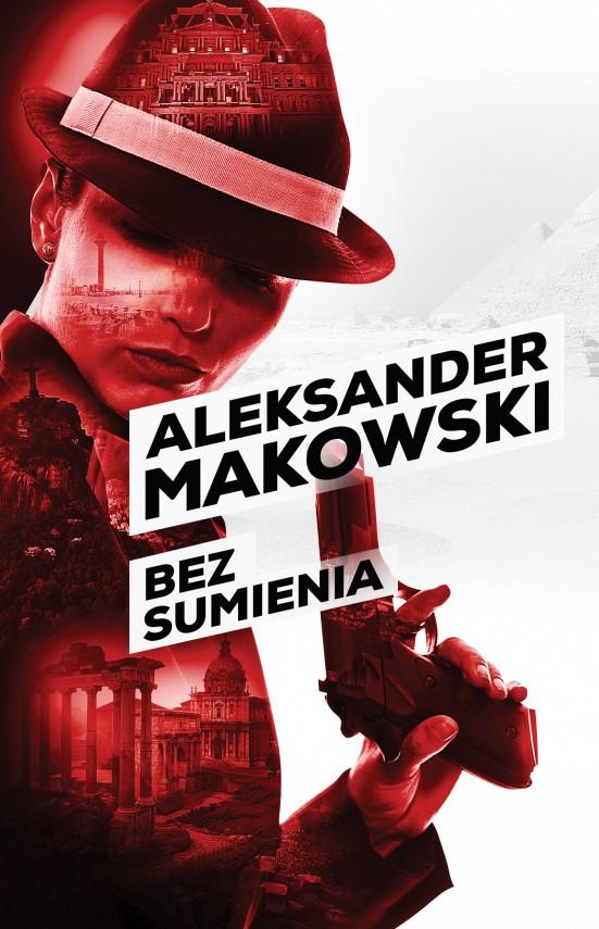 okładka Szpiedzy (Tom 2). Bez sumienia. Ebook | EPUB, MOBI | Aleksander Makowski
