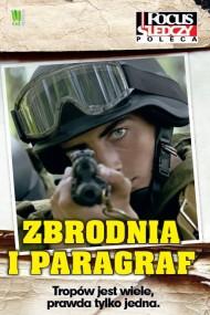 okładka Zbrodnia i paragraf. Ebook | EPUB_DRM | autor zbiorowy