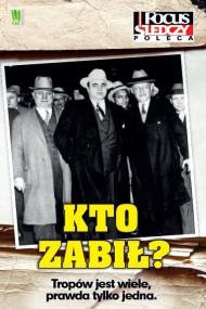 okładka Kto zabił?. Ebook | EPUB_DRM | autor zbiorowy