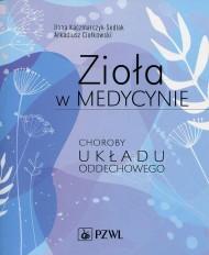 okładka Zioła w medycynie, Ebook | Ilona  Kaczmarczyk-Sedlak