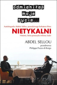 okładka Odmieniłeś moje życie. Ebook | EPUB,MOBI | Abdel Sellou, Philippe Pozzo di Borgo