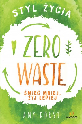 okładka Styl życia Zero Waste, Ebook | Amy Korst