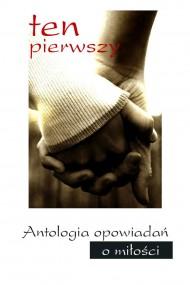 okładka Ten pierwszy. Ebook | PDF | autor zbiorowy