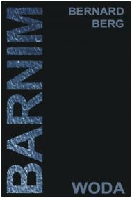 okładka BARNIM Woda, Ebook   Bernard Berg