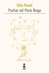 okładka Puchar od Pana Boga. Ebook | papier | Mirosław  Śmigielski, Ota Pavel