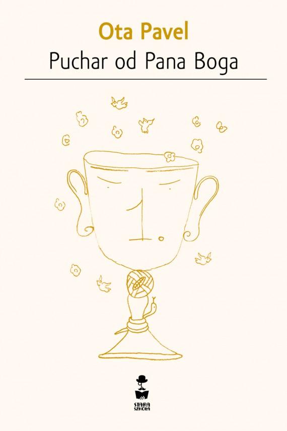 okładka Puchar od Pana Boga. Ebook | EPUB, MOBI | Mirosław  Śmigielski, Ota Pavel