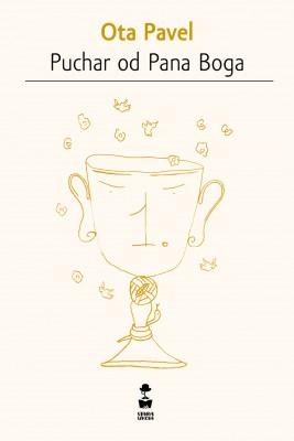 okładka Puchar od Pana Boga, Ebook | Mirosław  Śmigielski, Ota Pavel