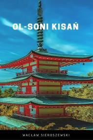 okładka Ol-soni kisań. Ebook | EPUB,MOBI | Wacław Sieroszewski