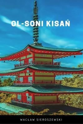 okładka Ol-soni kisań, Ebook | Wacław Sieroszewski