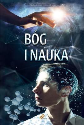 okładka Bóg i nauka, Ebook | Praca Zbiorowa