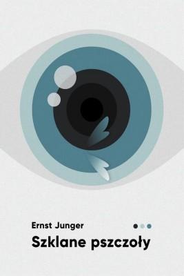 okładka Szklane pszczoły, Ebook | Ernst  Jünger