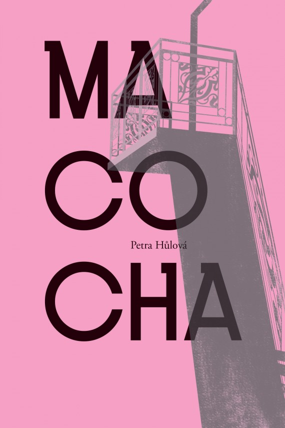 okładka Macocha. Ebook | EPUB, MOBI | Petra Hulova