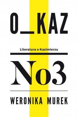 okładka Każdemu po razie, Ebook | Weronika Murek