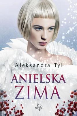 okładka Anielska zima, Ebook | Aleksandra  Tyl