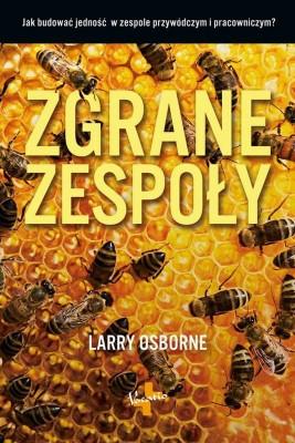 okładka Zgrane zespoły, Ebook | Larry  Osborne
