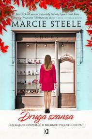 okładka Druga szansa, Ebook | Marcie Steele