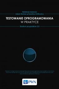 okładka Testowanie oprogramowania w praktyce. Ebook | papier | Adam  Roman, Karolina  Zmitrowicz