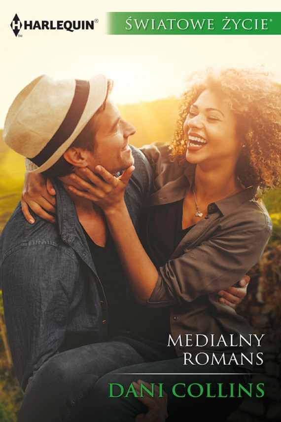 okładka Medialny romans. Ebook | EPUB, MOBI | Dani Collins