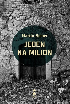 okładka Jeden na milion, Ebook | Martin Reiner, Mirosław  Śmigielski