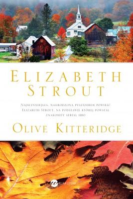 okładka Olive Kitterigde, Ebook | Elizabeth Strout