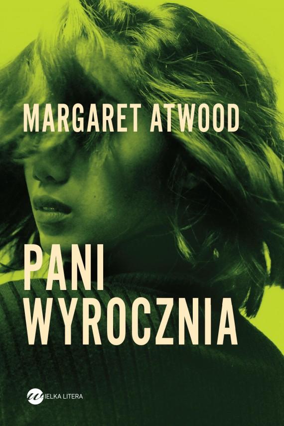 okładka Pani Wyroczniaebook | EPUB, MOBI | Margaret Atwood, Zofia Uhrynowska-Hanasz